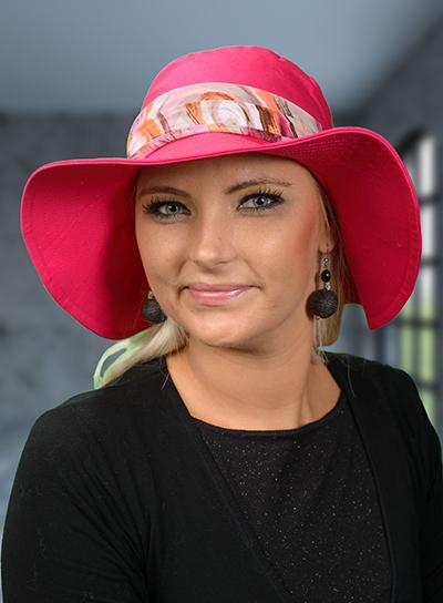 kapelusz josephine