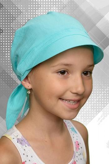 Turbany dla dzieci