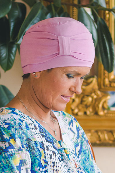 turban edith  - bambus