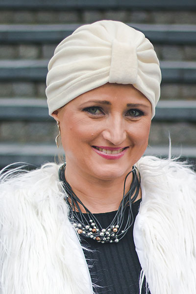 turban wiola welur
