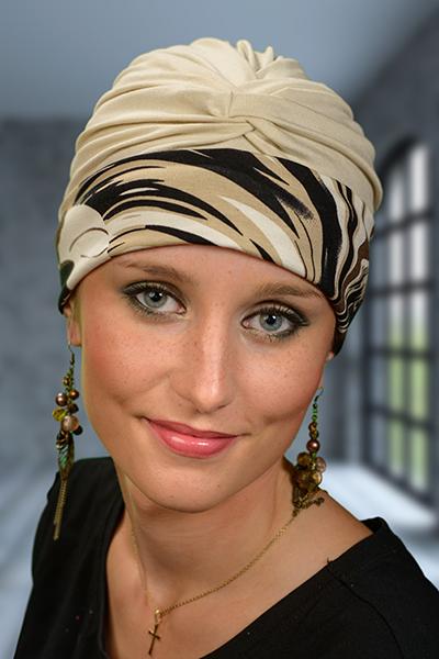 turban anette