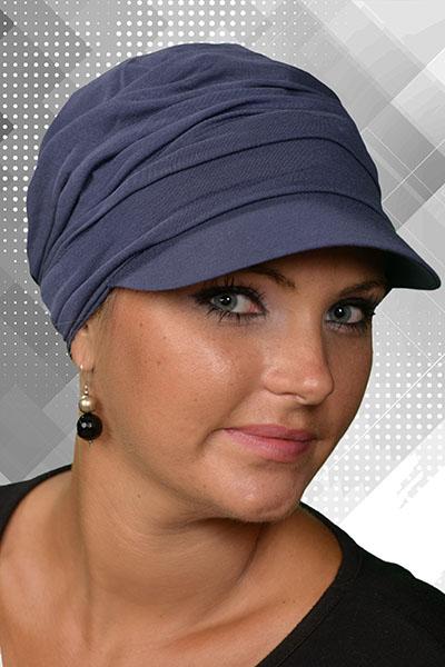 turban sabrina + daszek